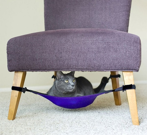 Sleeping Hammock For Cats