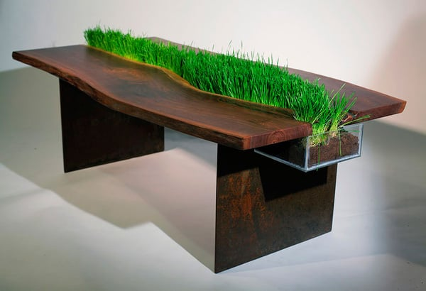 The Lawn Table For Cat